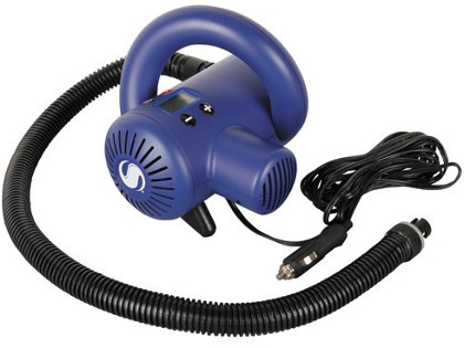 Sevylor 12V iSUP electric Pump Review