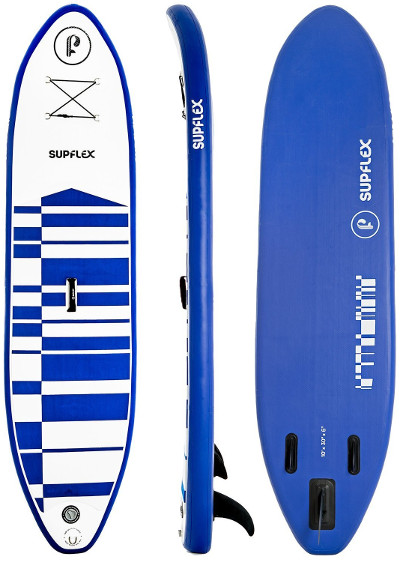 Supflex 10 feet Inflatable Stand Up Paddle board review