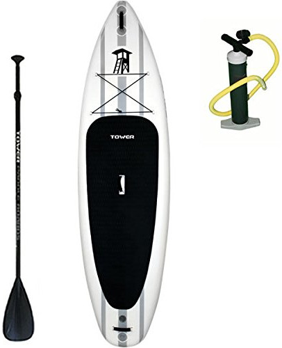 Tower Adventurer 2 inflatable SUP