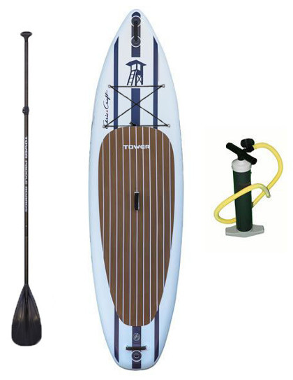 Tower Chris Craft inflatable SUP