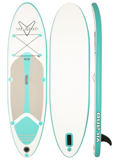 Vilano Journey Inflatable SUP review