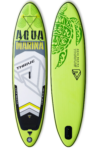 "Aqua Marina 10'4"" THRIVE Review"