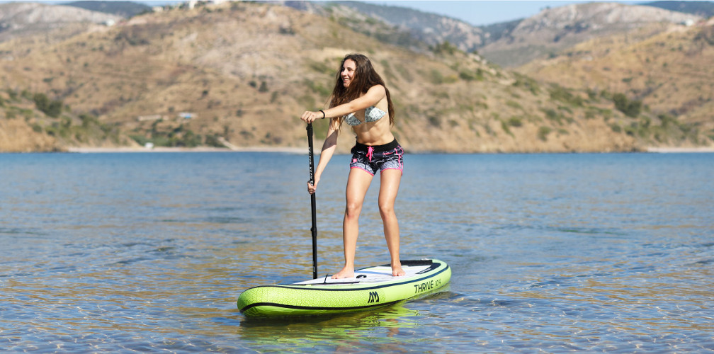 Aqua Marina Thrive inflatable SUP