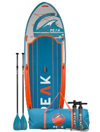 PEAK 12′ Titan inflatable Paddle Board