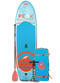 PEAK 10' Fitness Paddle Board