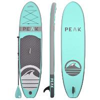 """PEAK 10'6"""" all-around iSUP"""