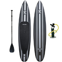 Tower irace inflatable Stand up paddle board