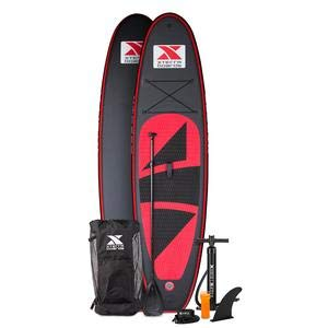 XTERRA 10' Premium Inflatable Stand Up Paddle Board
