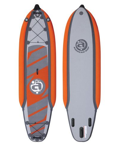 AIRHEAD RAPIDZ 1138 inflatable paddle board