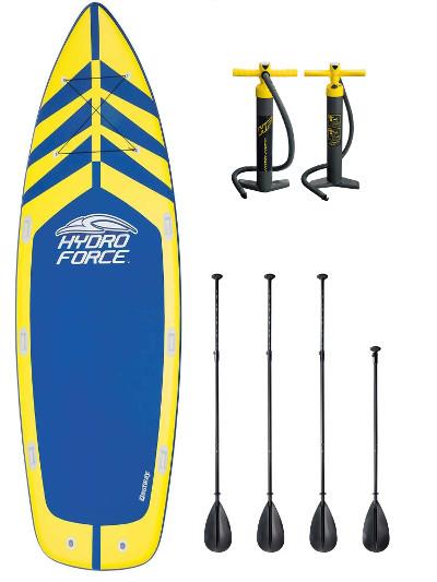Bestway Hydro Force 17' iSUP