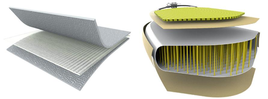 Bestway Hydro-Force Oceana Tech - Build Quality