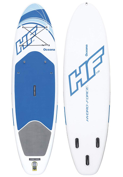 Bestway Hydro-Force Oceana Tech iSUP