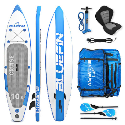 Bluefin Cruise inflatable SUP