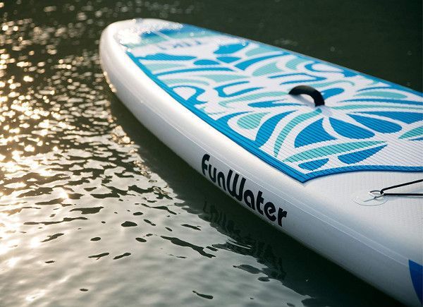 "FunWater 10'6"" TIKI Cruise iSUP"