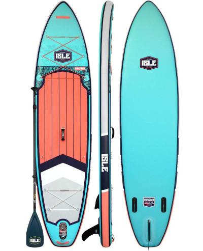 ISLE Explorer Inflatable SUP