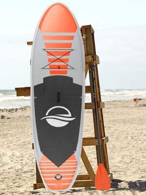 SereneLife Premium paddle board