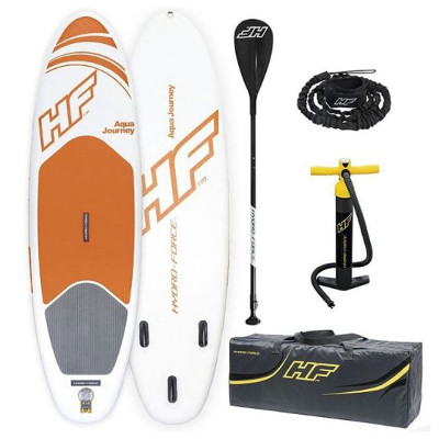 bestway hydro-force Aqua Journey iSUP - Package