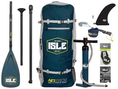 ISLE Explorer iSUP - Package