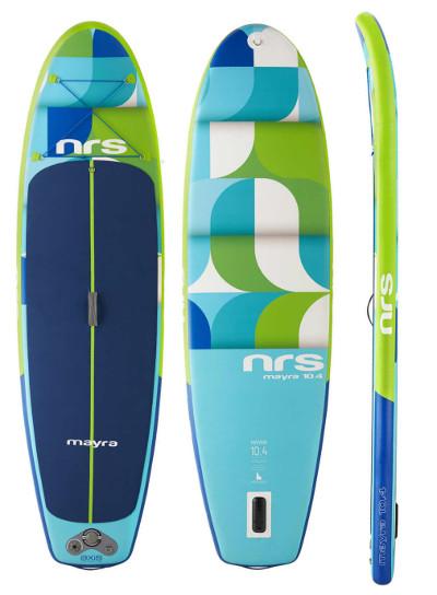 NRS Mayra inflatable SUP