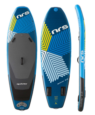 NRS Quiver iSUP