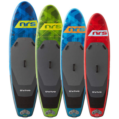 NRS Thrive inflatable SUP