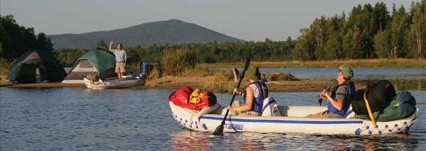 Sea eagle 370 Inflatable Kayak Review