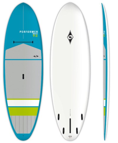 Bic Sports Performer Tough Paddle Board