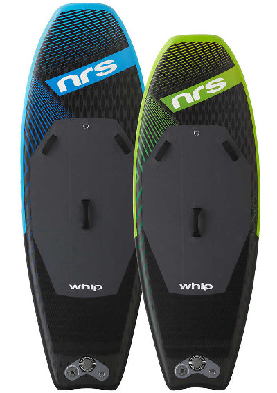 NRS Whip Inflatable SUP Boards