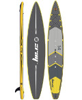 Zray R2 inflatable Race SUP