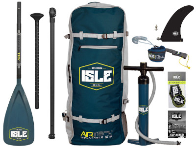 ISLE Discovery - Package