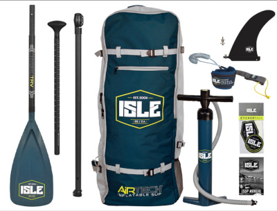 ISLE Scout - Package