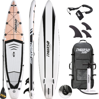 THURSO SURF Expedition - Package