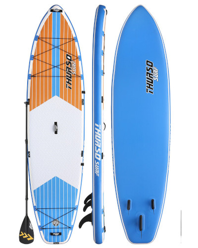 Thurso Surf MAX inflatable paddle board